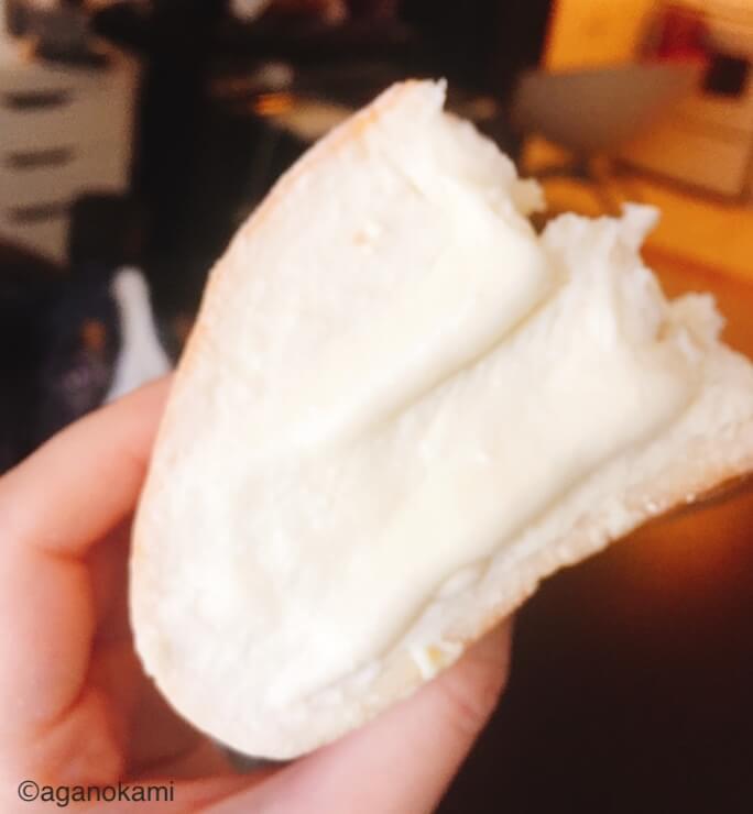 チーズベーカーのパン